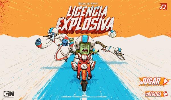 licencia-explosiva-regular-show-historias-corrientes-jugarmania-01