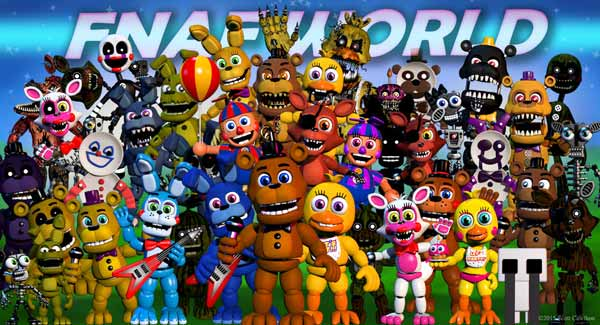 fnaf-world-jugarmania-01