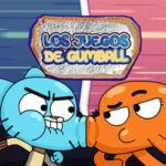 LOS JUEGOS DE GUMBALL