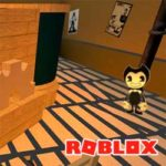 ROBLOX – The Scary Elevator