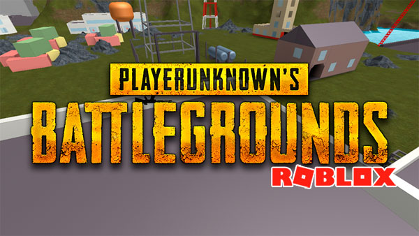 "Juega GRATIS a ROBLOX: Player Unknown's Battlegrounds Beta"" class="