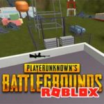 ROBLOX: PLAYERUNKNOWN's BATTLEGROUNDS BETA