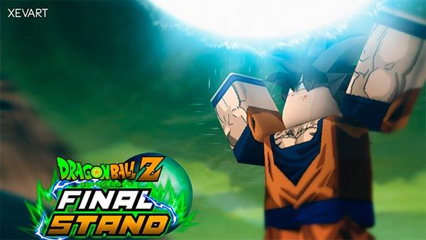 Juega GRATIS a ROBLOX: DRAGON BALL Z FINAL STAND