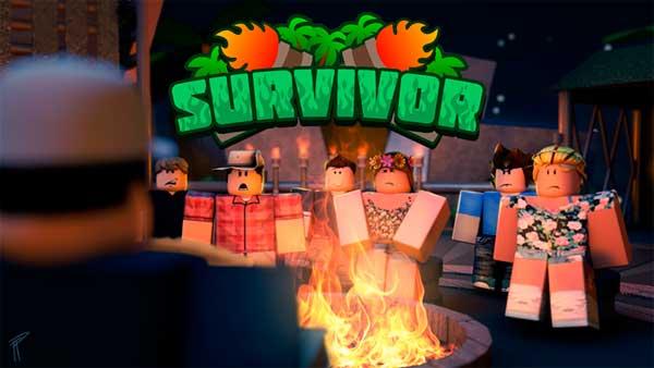 """Juega GRATIS a ROBLOX: Survivor"""" class="""