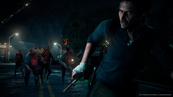 "Juega GRATIS a la Demo de The Evil Within"" class="