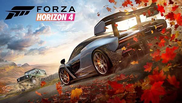 Juega GRATIS la DEMO para Xbox One de FORZA HORIZON 4