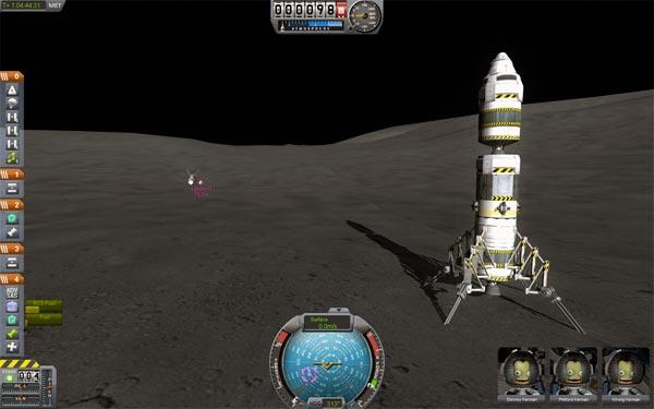 Download Kerbal Space Program 32 Bit