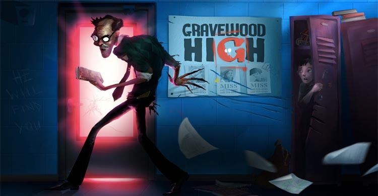 Imagen GRAVEWOOD HIGH