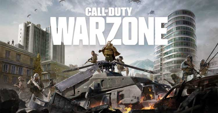 Imagen CALL OF DUTY: WARZONE Battle Royale