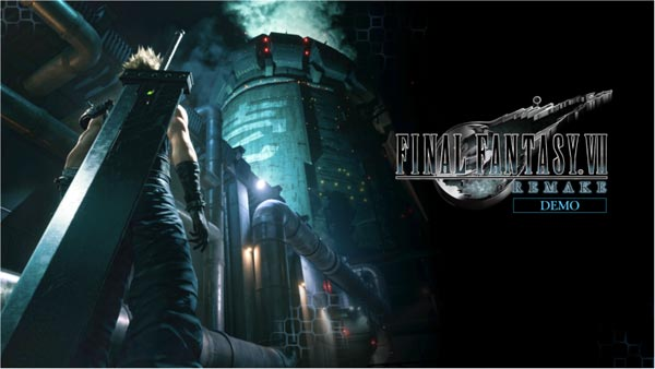 "Juega GRATIS a Final Fantasy VII Remake Demo (en un PC)"" class="