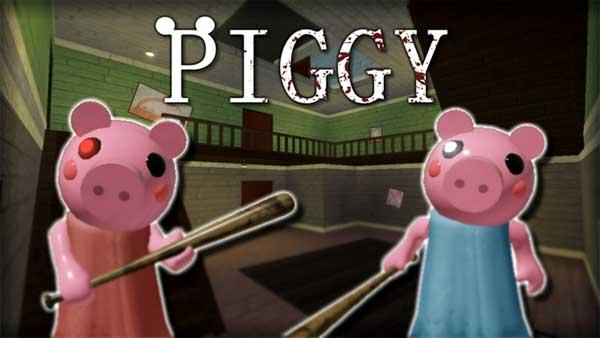 Piggy Roblox Juego Gratis Online