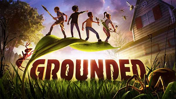 Juega GRATIS a la Demo de GROUNDED