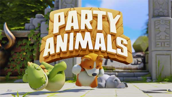 Play Free PARTY ANIMALS (Demo)