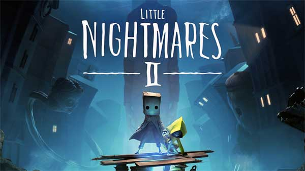 Juega GRATIS a LITTLE NIGHTMARES II (Demo)