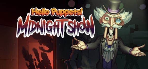 Juega GRATIS a HELLO PUPPETS: Midnight Show