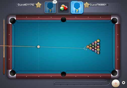 Imagen 8 Ball Pool