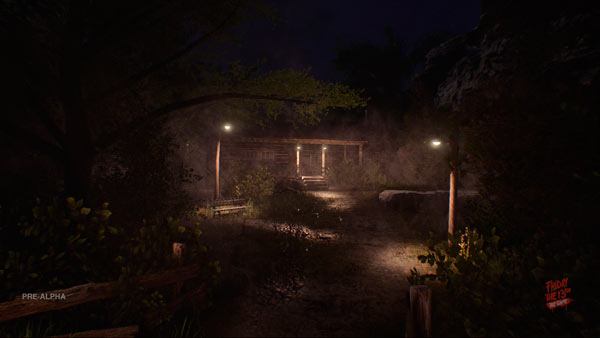 Imagen FRIDAY THE 13TH: The Game