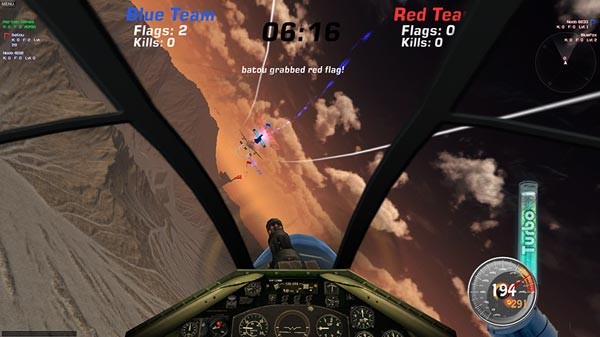 Imagen AIR WARS