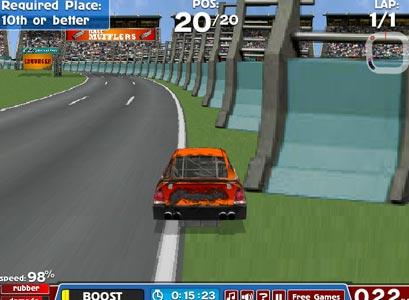 Imagen American Racing