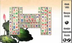 Imagen Ancient Mahjong