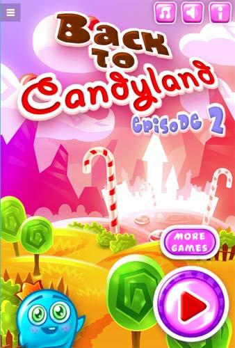 Imagen Back To Candyland - Episode 2