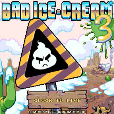 Imagen Bad Ice Cream 3