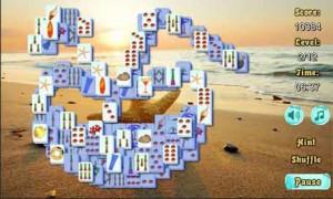 Imagen Beach Mahjong