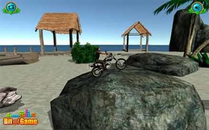 Imagen Bike Tricks Hawaii Trails