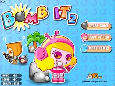 Imagen Bomb It 2