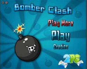 Imagen Bomber Clash