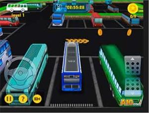 Imagen Busman Parking 2 HD