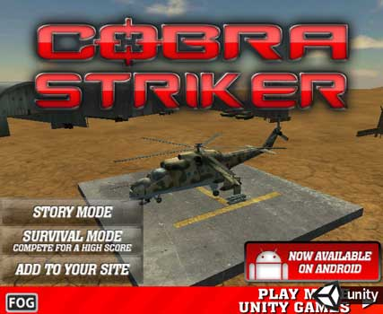 Imagen Cobra Striker