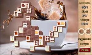 Imagen Coffee Mahjong