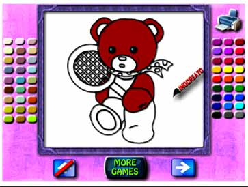 Imagen Coloring Time