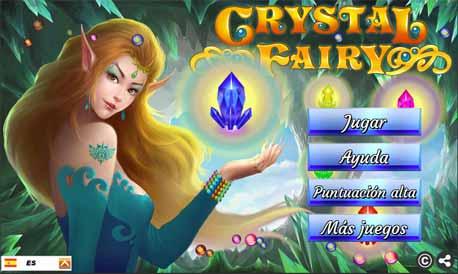Imagen Crystal Fairy