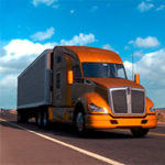 AMERICAN TRUCK SIMULATOR – New Mexico