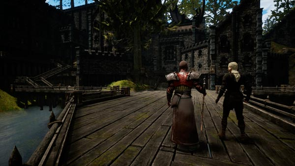 Imagen CITADEL: Forged with Fire (Beta Test)