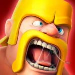 CLASH OF CLANS SCRATCH