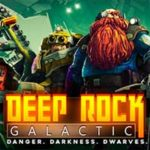 DEEP ROCK GALACTIC (Demo)