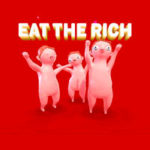 EAT THE RICH (Black Friday Simulator)