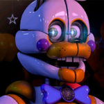FIVE NIGHTS AT FREDDY'S: Sister Location 2 – Circus Ennard
