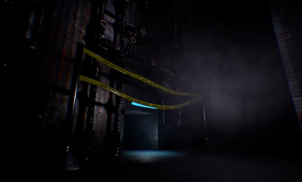 Imagen FNAF SISTER LOCATION: Unreal Engine Edition