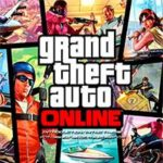 GRAND THEFT AUTO (GTA) V ONLINE