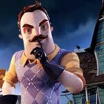 HELLO NEIGHBOR 2 (Alpha)