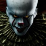 IT PENNYWISE THE GAME