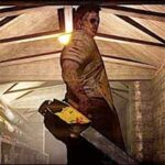 LEATHERFACE: Shadow Of Massacre