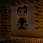MINECRAFT: Bendy and the Ink Machine