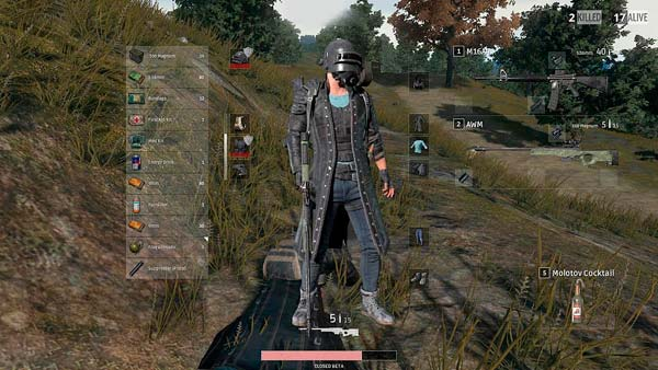 Imagen PLAYERUNKNOWN'S BATTLEGROUNDS