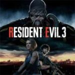 RESIDENT EVIL 3 Remake Demo
