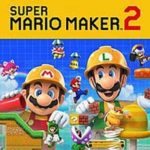 SUPER MARIO MAKER 2 – Online para PC